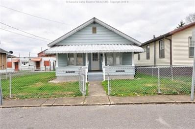 411 33rd Street W, Charleston, WV 25387 - #: 226227