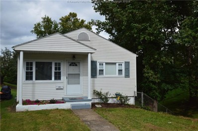 413 Prospect Avenue, South Charleston, WV 25303 - #: 226264