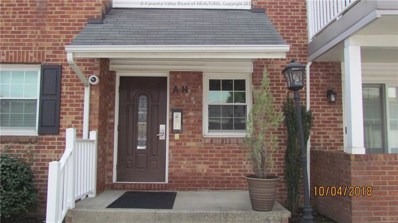 400 Bibby Street UNIT D, Charleston, WV 25301 - #: 226321