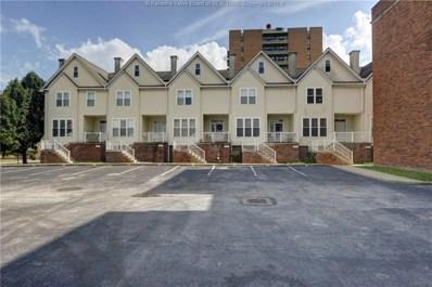 1313 Lee Street UNIT 305C, Charleston, WV 25301 - #: 226335
