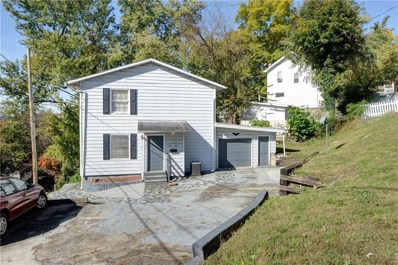 508 Branch Street, Charleston, WV 25302 - #: 226342