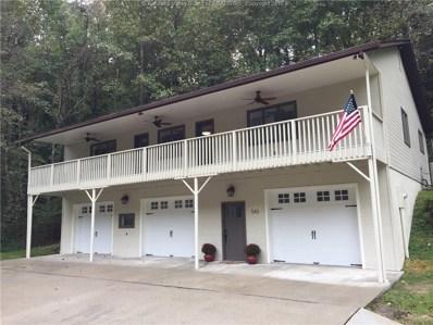 543 Anderson Heights, Charleston, WV 25314 - #: 226640