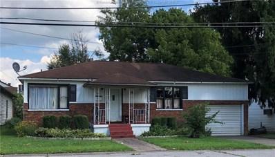 110 Boone Street, Saint Albans, WV 25177 - #: 226674