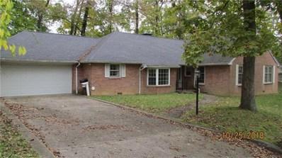 1404 Woodmere Drive, Charleston, WV 25314 - #: 226677