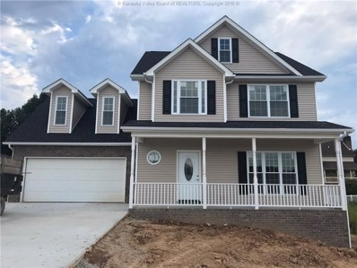 21 Mercy Way, Hurricane, WV 25526 - #: 226723
