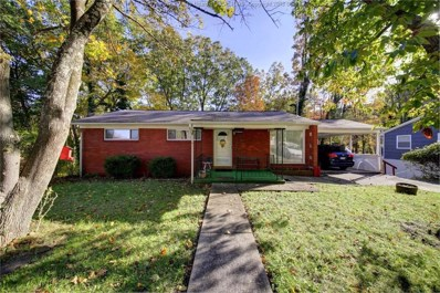 660 Gordon Drive, Charleston, WV 25314 - #: 226739