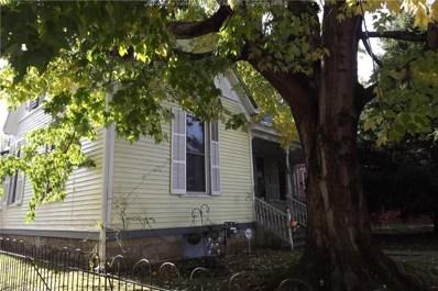 1421 Quarrier Street, Charleston, WV 25301 - #: 226772