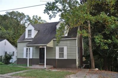 1660 King Street, South Charleston, WV 25303 - #: 226920
