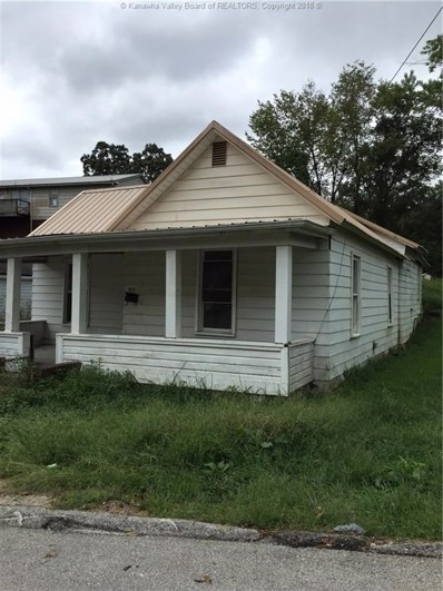 419 Mary Street, Charleston, WV 25302 - #: 226954