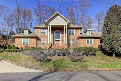 33 E Coventry Woods Road, South Charleston, WV 25309 - #: 227024