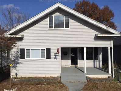 5212 Washington Avenue SE, Charleston, WV 25304 - #: 227067