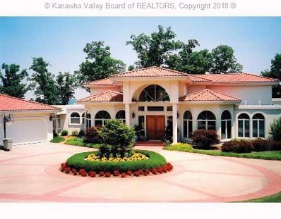 8 Quarry Ridge Road, Charleston, WV 25304 - #: 227116