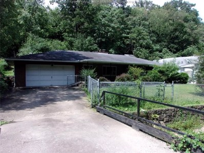 811 Woodward Drive, Charleston, WV 25387 - #: 227123