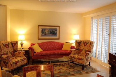 1800 Roundhill Road UNIT 404, Charleston, WV 25314 - #: 227300