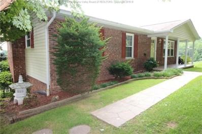 116 Smiley Drive, South Charleston, WV 25309 - #: 227416
