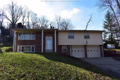 591 Bendview Drive, Charleston, WV 25314 - #: 227450