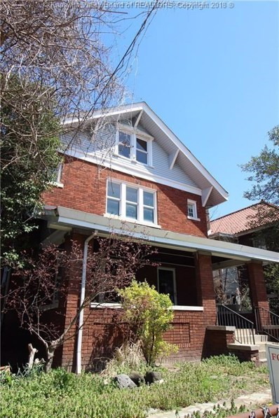 1410 Lee Street, Charleston, WV 25301 - #: 227503
