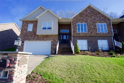 688 Creekstone Ridge Road, South Charleston, WV 25309 - #: 227613