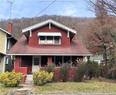 2308 Washington Street E, Charleston, WV 25311 - #: 227756