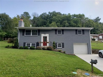 265 Eureka Road, Charleston, WV 25314 - #: 227859
