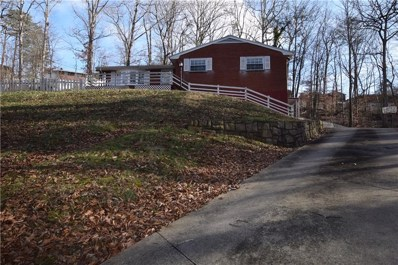 1213 Ridge Drive, South Charleston, WV 25309 - #: 227944