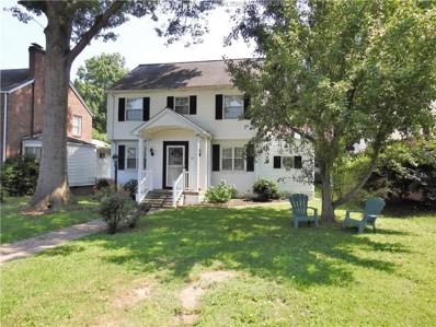 3910 Virginia Avenue SE, Charleston, WV 25304 - #: 227996