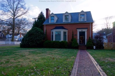 4115 Staunton Avenue, Charleston, WV 25304 - #: 228044