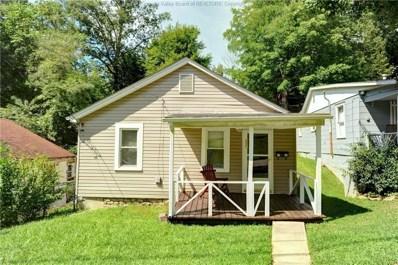 1715 Claire Street, Charleston, WV 25302 - #: 228081
