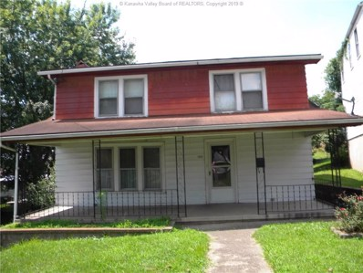 1315 Watts Street, Charleston, WV 25302 - #: 228425