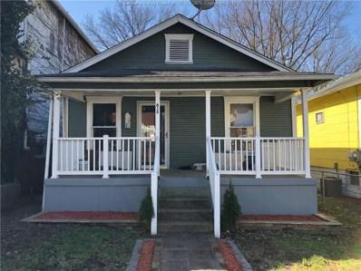 615 Grant Street, Charleston, WV 25302 - #: 228624