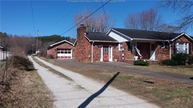 2522 Virginia Avenue, Hurricane, WV 25526 - #: 228646