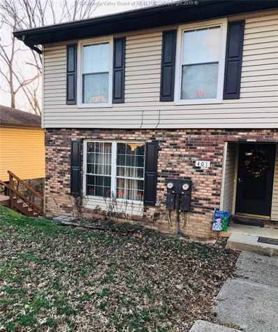 401 Saddlehorn Road, Charleston, WV 25314 - #: 228697