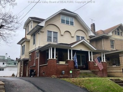 2005 Quarrier Street, Charleston, WV 25311 - #: 228860
