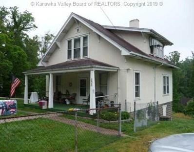 238 Oakwood Road, Charleston, WV 25314 - #: 228897