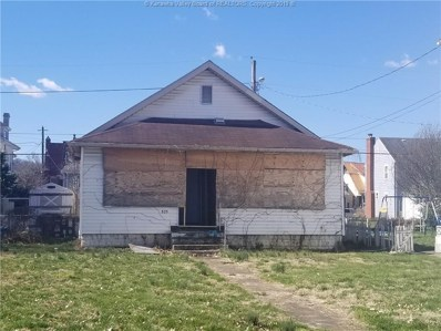 525 Wyoming Street, Charleston, WV 25302 - #: 228939