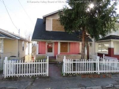 1051 Beech Avenue, Charleston, WV 25302 - #: 229115