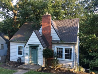 693 Forest Circle, South Charleston, WV 25303 - #: 229337