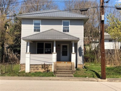 1524 Hansford Street, Charleston, WV 25301 - #: 229343