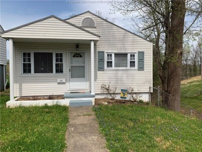 413 Prospect Avenue, South Charleston, WV 25303 - #: 229517