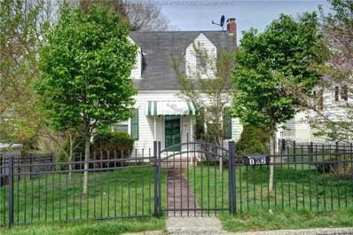102 Lynn Street, South Charleston, WV 25303 - #: 229520