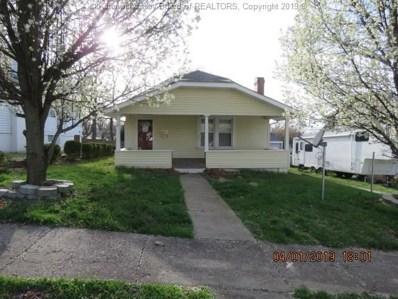 410 Tremont Street, South Charleston, WV 25303 - #: 229582