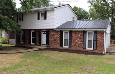 1606 Janet Place, South Charleston, WV 25303 - #: 229622