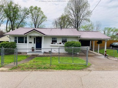 207 Lakeview Drive, Hurricane, WV 25526 - #: 229634