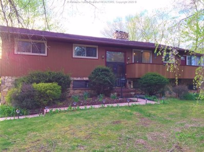 113 Riverview Drive, Tornado, WV 25202 - #: 229658
