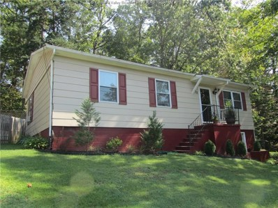 735 Thompson Road, Culloden, WV 25510 - #: 229736