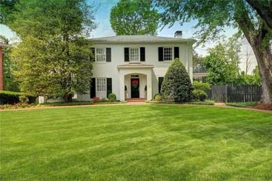 1622 Louden Heights Road, Charleston, WV 25314 - #: 229904