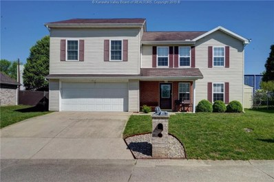 510 Rosewood Place, Hurricane, WV 25526 - #: 229996