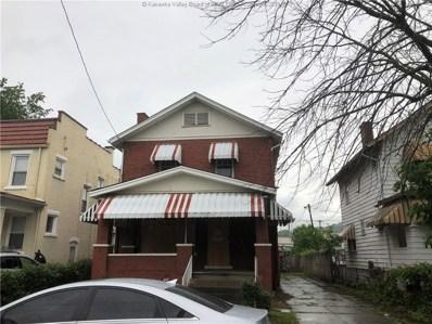 504 Grant Street, Charleston, WV 25302 - #: 230243