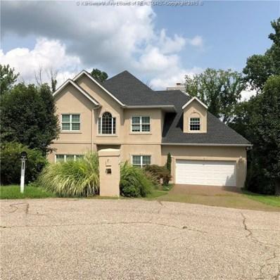 6 Woodcrest Lane, Charleston, WV 25314 - #: 230301