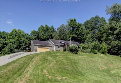 8567 Coal River Road, Saint Albans, WV 25177 - #: 231118